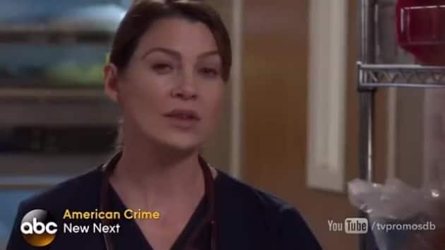 Season 11 episode 1 greys anatomy recap celebrity