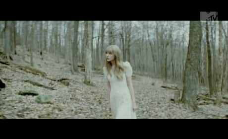 Taylor Swift and The Civil Wars - Safe and Sound (Official Video)