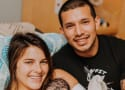 Javi Marroquin & Lauren Comeau Reveal Frightening Delivery Room Drama!
