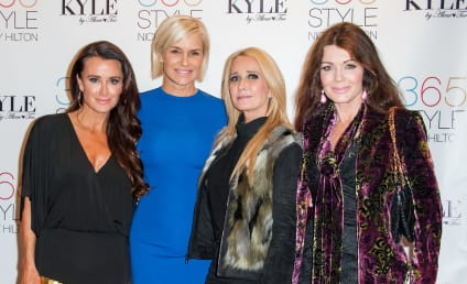 Yolanda Foster: The REAL Reason Why She Left The Real Housewives of Beverly Hills
