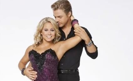 Dancing With the Stars Results: A Semifinal Shocker?