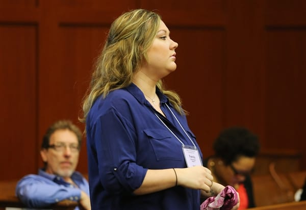 Shellie Zimmerman Picture