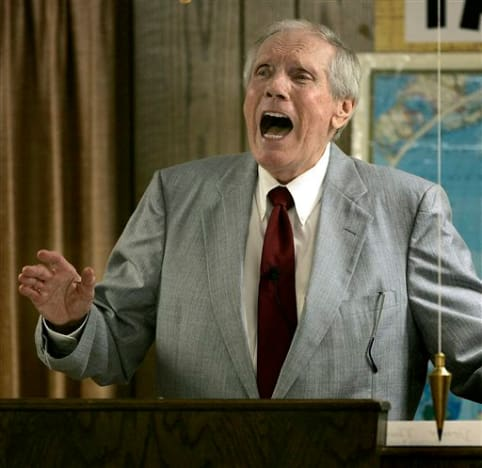 Fred Phelps Pic