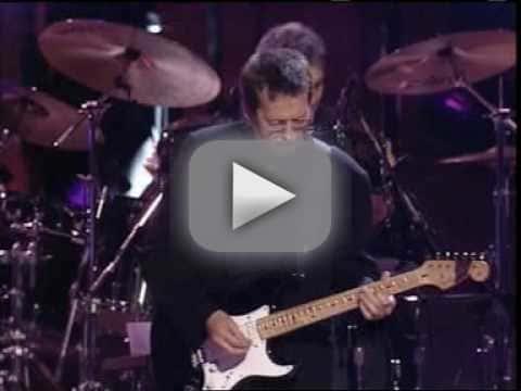 Layla - Eric Clapton