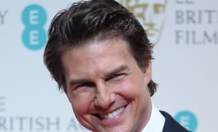 17 Celebrity Scientologists: Crazy Dedicated... Or Just Plain Crazy?