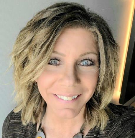 Meri Brown, All Smiles