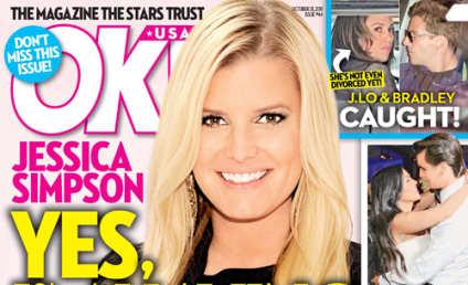 Nicole Richie, Jessica Simpson Team Up on Fashion Star