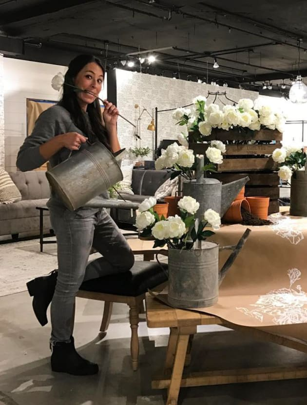 Joanna Gaines Is She Leaving Fixer Upper