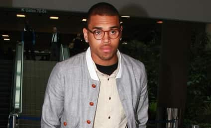 Chris Brown to Fans: Keep Me Relevant!