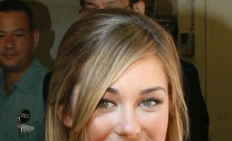 Do you like Lauren Conrad with bangs or no bangs?