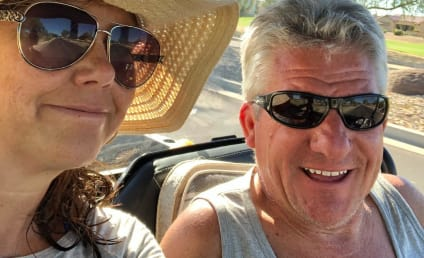 Matt Roloff and Caryn Chandler: Happily Missing Amy's Birthday!
