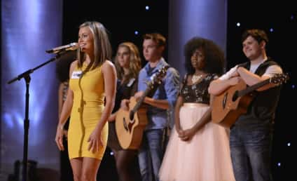 American Idol Season 14 Episode 11: Group Day Drama