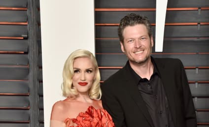 Gwen Stefani and Blake Shelton: We're Not NOT Trying to Have a Baby!