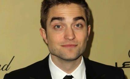 "Robert Pattinson Banks $12 Million for ""Sexually Explicit"" Dior Campaign"
