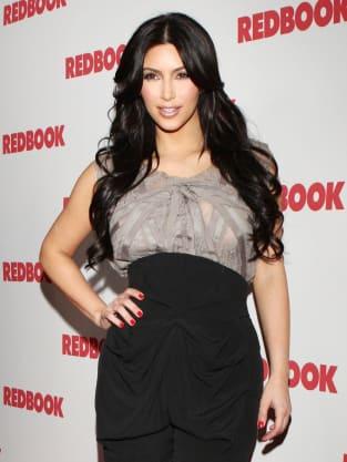 Kim Kardashian: Poser
