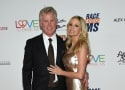 Camille Grammer and David Meyer: Married!