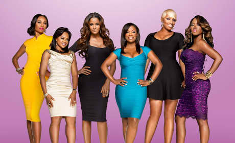 The Real Housewives of Atlanta Season 7 Cast Photos