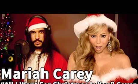All I Want for Christmas is You: The Ultimate Remix