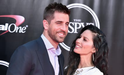 Aaron Rodgers: Did He Cheat on Olivia Munn With Kelly Rohrbach?!