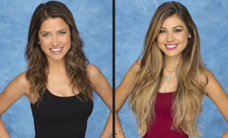 Who should be The Bachelorette, Kaitlyn or Britt?