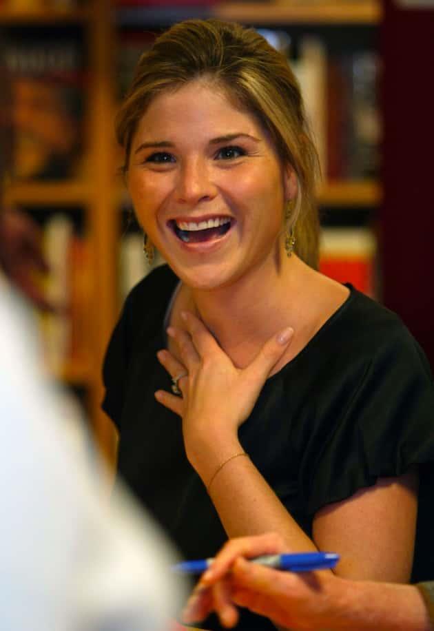 Jenna Bush Hager Picture