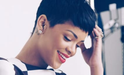 """Rihanna and Chris Brown Grateful For """"Fresh Start,"""" Gonna """"Do This Right,"""" Singer Says"""