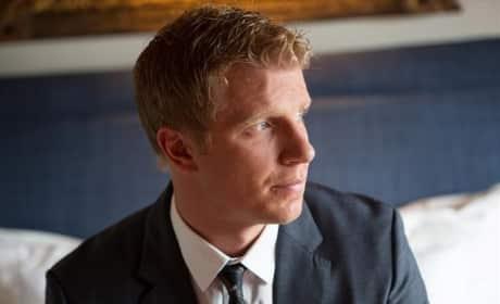 Sean Lowe on The Bachelor Finale