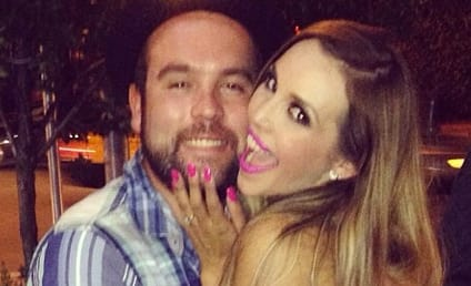 Scheana Marie and Mike Shay: Headed For Divorce?!