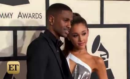 Big Sean on Ariana Grande Split: No Mistakes in Life, Only Lessons!