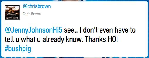 Brown-Johnson Tweet 5