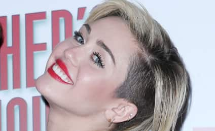 Miley Cyrus' 4/20 Tweets: Wackest Day Ever!
