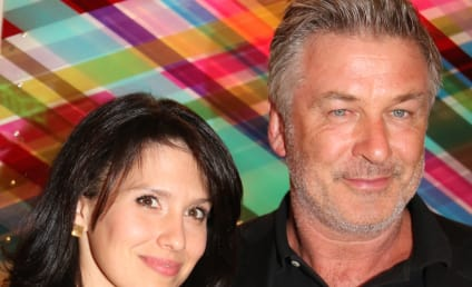 Alec and Hilaria Baldwin: Expecting Baby Number 3!!