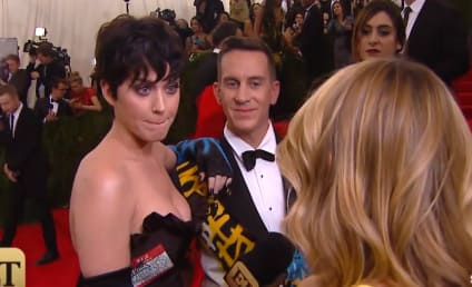 "Katy Perry Defends the Kardashians as ""Completely Valid"" Celebrities"