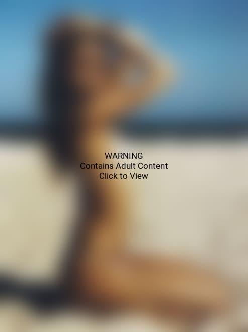 Miranda Kerr Bikini Picture