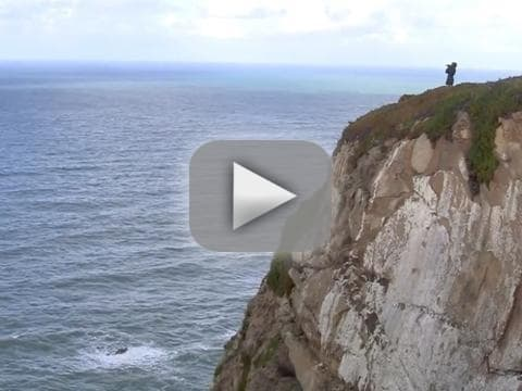 Polish Parents Fall Off Cliff, Die in Tragic Selfie Accident