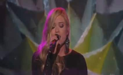 American Idol Names 14 Semifinalists