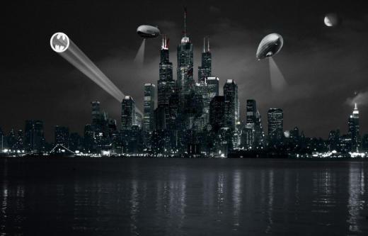 Pic of Gotham