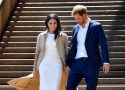 Meghan Markle and Prince Harry Break Our Hearts, Delay Visit to America