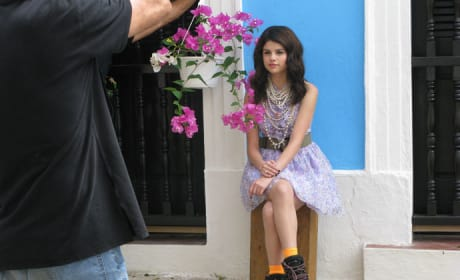 Teen Vogue Pictorial