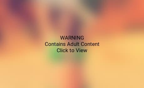 Hot Kelly Brook Bikini Picture