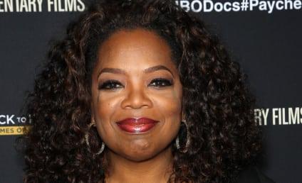 Nude oprah winfrey Naked News: