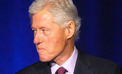 "Bill Clinton Has Young, Blonde Mistress Named ""Energizer,"" New Book Claims"