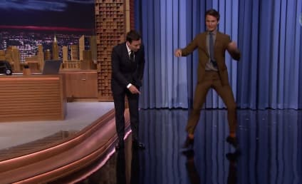 Ansel Elgort Tap Dances on The Tonight Show, Makes Women Everywhere Swoon