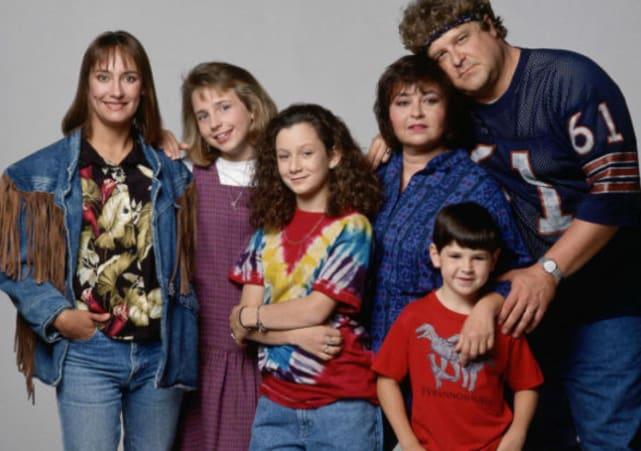The Return of Roseanne!