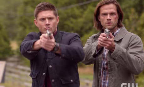 Supernatural Season 11: First Look!