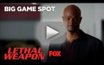 Lethal Weapon Super Bowl Teaser