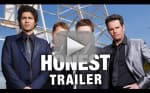 Entourage Honest Trailer
