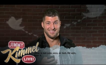 College Football Stars Read Mean Tweets About Themselves