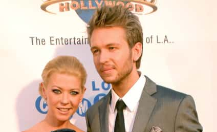 Tara Reid and Michael Lillelund: Married!