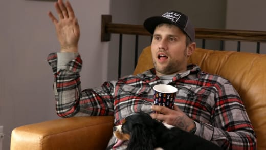 Ryan Edwards Harbors a Lot of Resentment